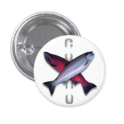 CohoCross-TITLE Button