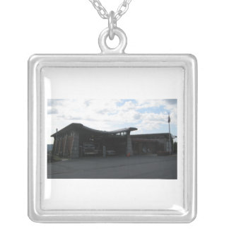 Cohoes Firehouse Necklace