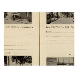 Cohoes NY Post Card