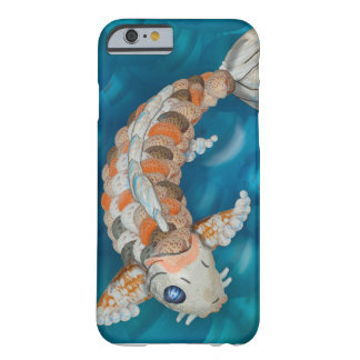Coi made of Shells Barely There iPhone 6 Case