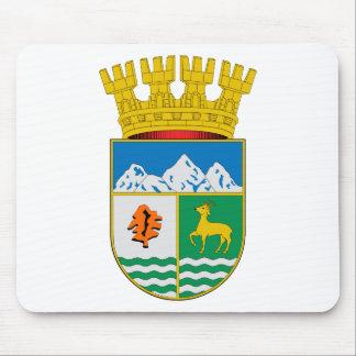 Coihaique, Chile Mousepad