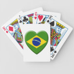 Coil Brésil Bicycle Poker Cards