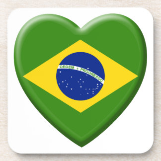 Coil Brésil Drink Coaster