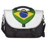 Coil Brésil Samba Laptop Commuter Bag