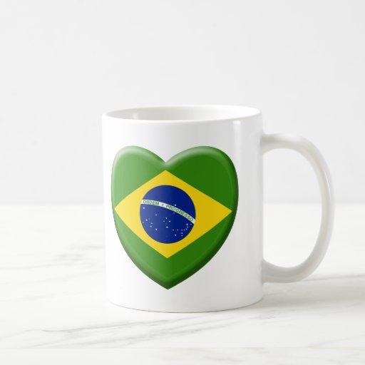 Coil Brésil Samba Mug
