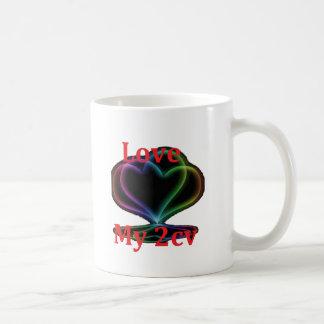 COIL MY 2CV.png Coffee Mug