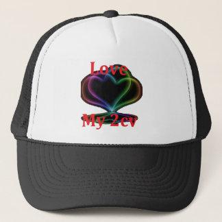 COIL MY 2CV.png Trucker Hat