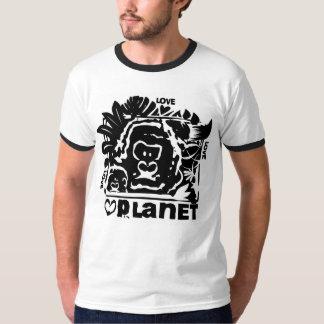 COIL PLANET T-Shirt