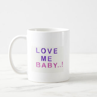 Coil to me Baby.! Coffee Mug