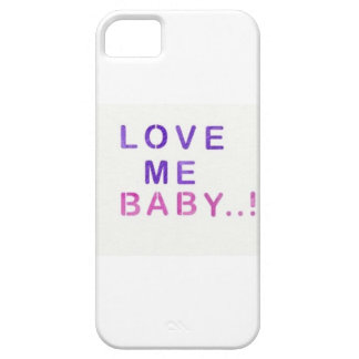 Coil to me Baby.! iPhone SE/5/5s Case