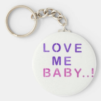 Coil to me Baby.! Key Chains