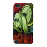 Coiled Fire Hoses iPod Touch (5th Generation) Case