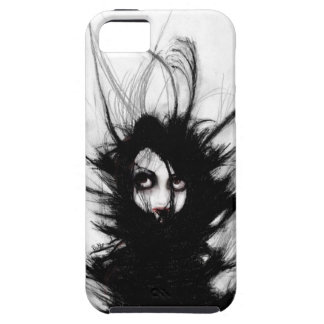 Coiling and Wrestling. Dreaming of You iPhone SE/5/5s Case