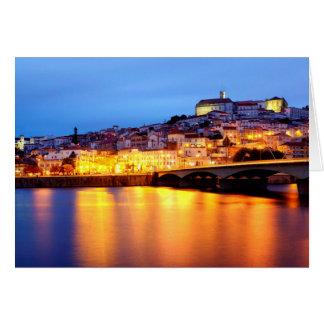 Coimbra Card