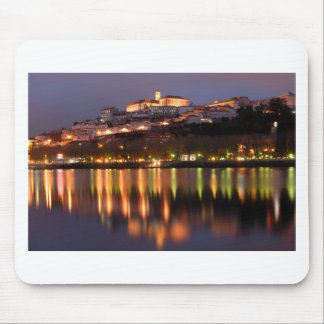 Coimbra Portugal Mouse Pad
