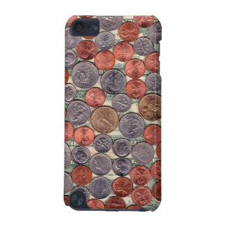 Coin and currency phone case