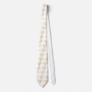 Coin Cha-ching! Neck Tie
