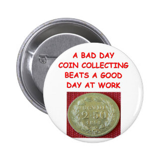 coin collecting buttons