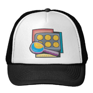 Coin Collector Hats