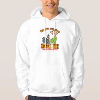 Coin Collectors Hoodie