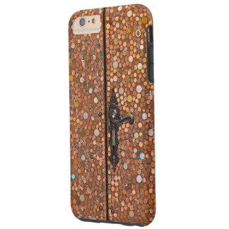 """COIN-DECORATED DOOR"" iPHONE6/6s case"