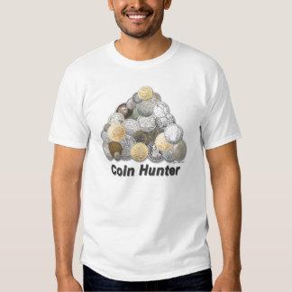 Coin Hunter T Shirt