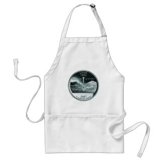 coin - image adult apron
