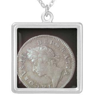 Coin of James II Custom Jewelry