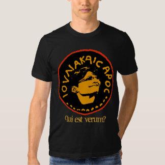 Coin Of Palin, Procurator Of Alaska Pilates Studio T Shirt