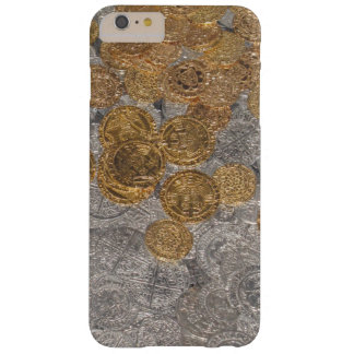 Coin Treasure Barely There iPhone 6 Plus Case