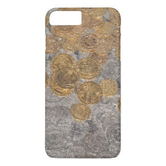 Coin Treasure iPhone 7 Plus Case