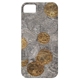 Coin Treasure iPhone SE/5/5s Case