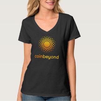 CoinBeyond Black Tshirt