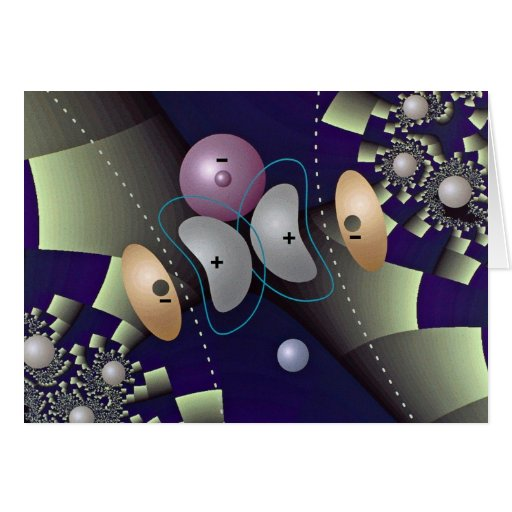 Coincidencia orbital en órbita del átomo de H Felicitación