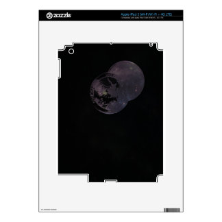 Coins and Constellations Decal For iPad 3