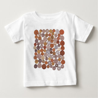 Coins Baby T-Shirt