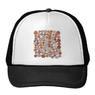Coins Hat