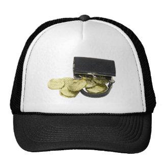 CoinsPurse061509 Mesh Hat
