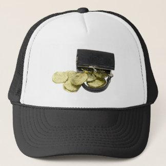 CoinsPurse061509 Trucker Hat