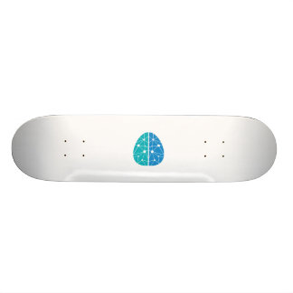 CoIntellect Official Skateboard