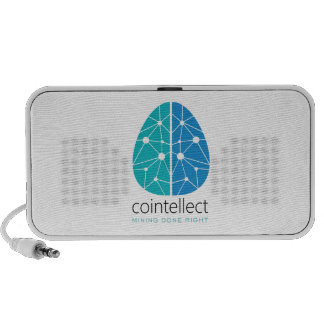 CoIntellect Speakers
