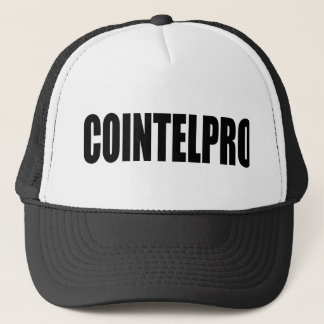 COINTELPRO Hat