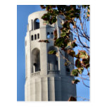 Coit Tower Post Cards