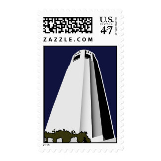 Coit Tower Postage