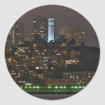 Coit  Tower San Francisco Stickers
