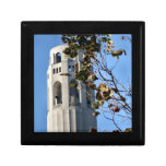 Coit Tower Trinket Box