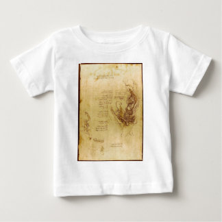Coition of a hemisected man and woman tees