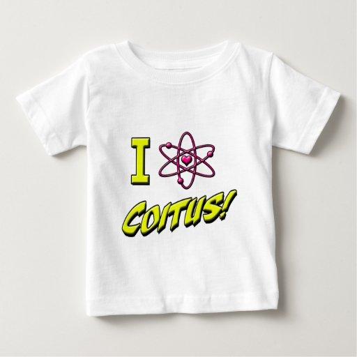 Coitus Baby T-Shirt