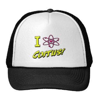 Coitus Trucker Hat