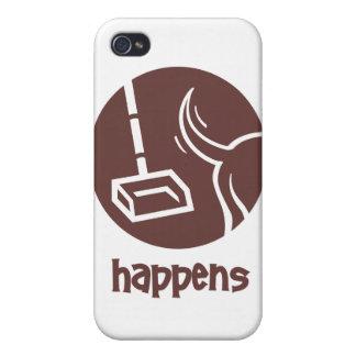 Coja el impulso para OneHealth.org iPhone 4/4S Fundas